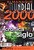 img - for Almanaque Mundial: 1998 book / textbook / text book