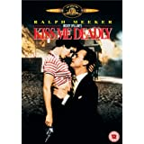 Kiss Me Deadly [DVD]by Ralph Meeker