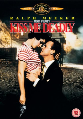 Kiss Me Deadly [DVD]