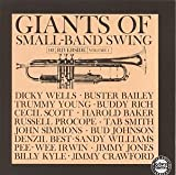 echange, troc Various Artists - Giants of Small Band Swing 1