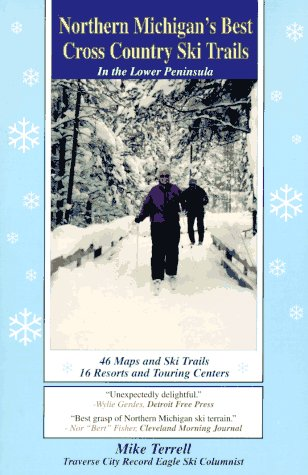 Northern Michigan's Best Cross Country Ski Trails