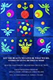 img - for Let The Beauty We Love Be What We Do: Stories of Living Divided No More book / textbook / text book