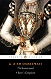 The Sonnets and a Lovers Complaint (Penguin Classics)
