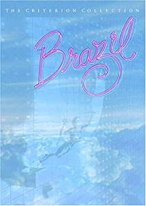"Cover of ""Brazil"""