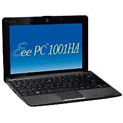 Netbook Asus Eee PC 1001HA