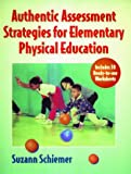Assessment strategies for elementary physical education /