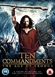 Ten Commandments: The Age of Exodus [DVD]