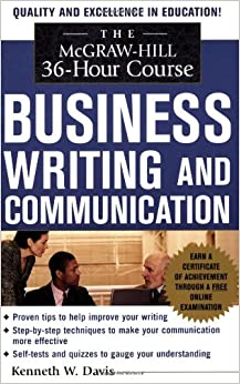 Business writing course nyc
