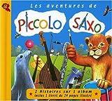 echange, troc André Popp, François Perrier - Les Aventures de Piccolo Saxo Vol. 1