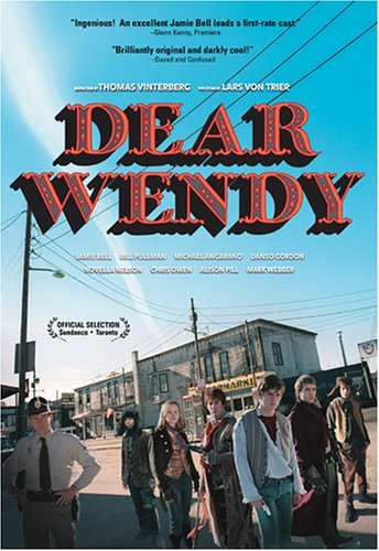 Cover art for  Dear Wendy