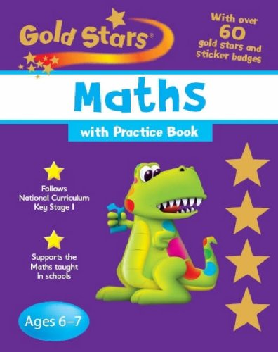 Goldstars Maths 6-7: Workbook (Gold Star Workbook Packs) PDF