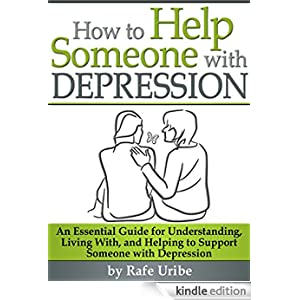 how to help someone with deep depression