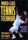 World Class Tennis Technique