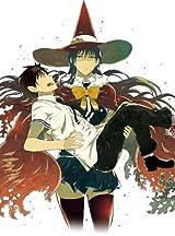 「ウィッチクラフトワークス」第8巻限定版に新作アニメDVD付属