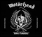 Motorhead Patch - Bastards