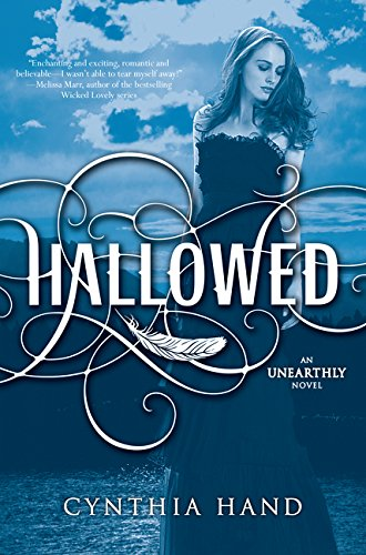 Hallowed: An Unearthly Novel PDF
