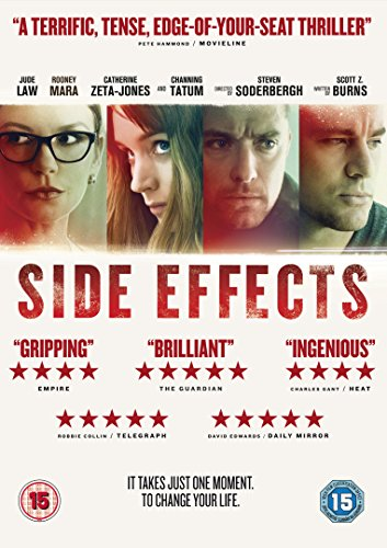 Side Effects [Import anglais]