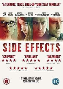 Side Effects [DVD] (2003)