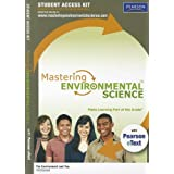 MasteringEnvironmentalScience with Pearson eText -- Standalone Access Card -- for The Environment and You ~ Norman Christensen