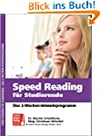 Speed Reading f�r Studierende - Das 2...