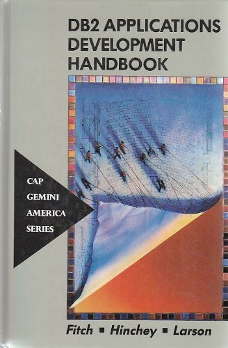 db2-appl-development-hb-cap-gemini-america-series