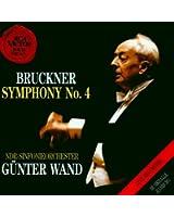 Bruckner: Symphonie n° 4