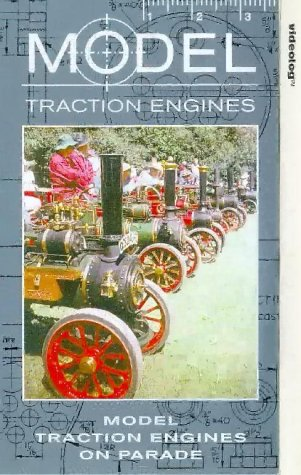 model-traction-engines-on-parade-vhs
