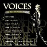 Voices - Music From The Greatest Divas Ever Various Artists