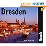 Dresden (Bradt Mini Guide)