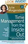 Time Management from the Inside Out:...