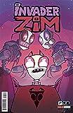 Invader Zim #4