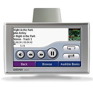 Garmin nüvi 670 4.3-Inch Bluetooth Portable GPS Navigator