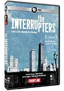 The Interrupters  (FRONTLINE)