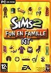 Les Sims 2 Kit : Fun en famille (Disq...