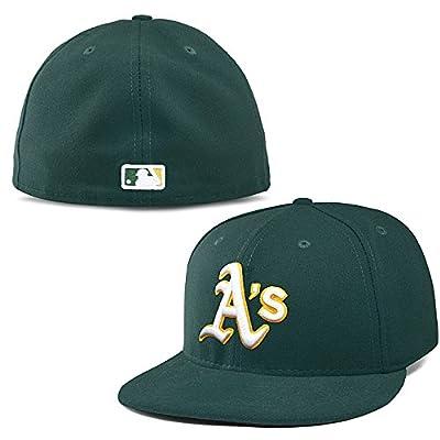 Oakland Athletics Cappy 59FIFTY