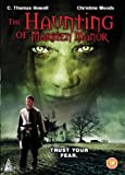 The Haunting Of Marsten Manor [DVD]