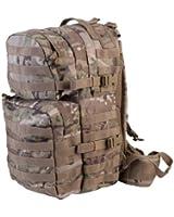 Kombat British Army SAS Military Tactical Combat Rucksack Bergen Molle 40 Litre L Surplus New Multicam UTP