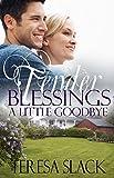 A Little Goodbye (Tender Blessings Book 2)