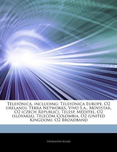 articles-on-telef-nica-including-telef-nica-europe-o2-ireland-terra-networks-vivo-sa-movistar-o2-cze
