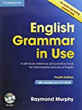English Grammar in Use 4th with Answers and CD-ROM