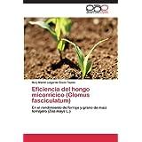 Eficiencia del Hongo Micorricico (Glomus Fasciculatum): En el rendimiento de forraje y grano de maíz forrajero...