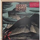 Thunder (1987) [Vinyl LP]