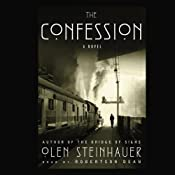 The Confession | [Olen Steinhauer]