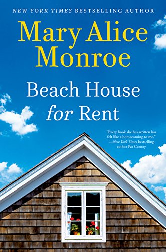 Book Cover: Beach House for Rent