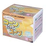 コーンにゃくスープ (コーンポタージュ味×10袋)
