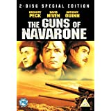 The Guns Of Navarone (Special Edition) [DVD] [2007]by Gregory Peck