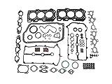 Detoti Auto 1993-2002 Mazda 626, Millenia, MX-6 / Ford Probe GT 2.5L V6 Eng. Code KL / VIN Code B Full Gasket Set
