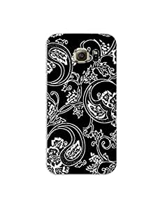 SAMSUNG GALAXY S6 EDGE nkt03 (286) Mobile Case by Leader