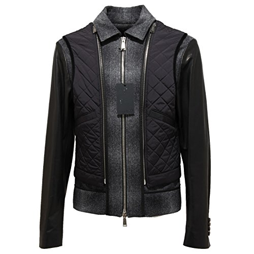 90979 giubbotto DSQUARED D2 KABAN LANA giacca giubbino uomo jacket men [50]