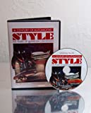 img - for A Century of Automotive Style book / textbook / text book